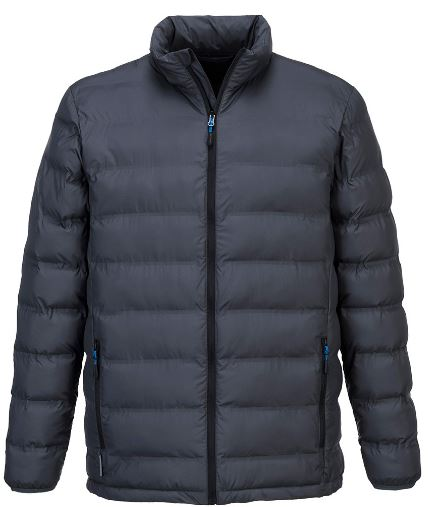 Ultrasonic Heated Winter jacket
