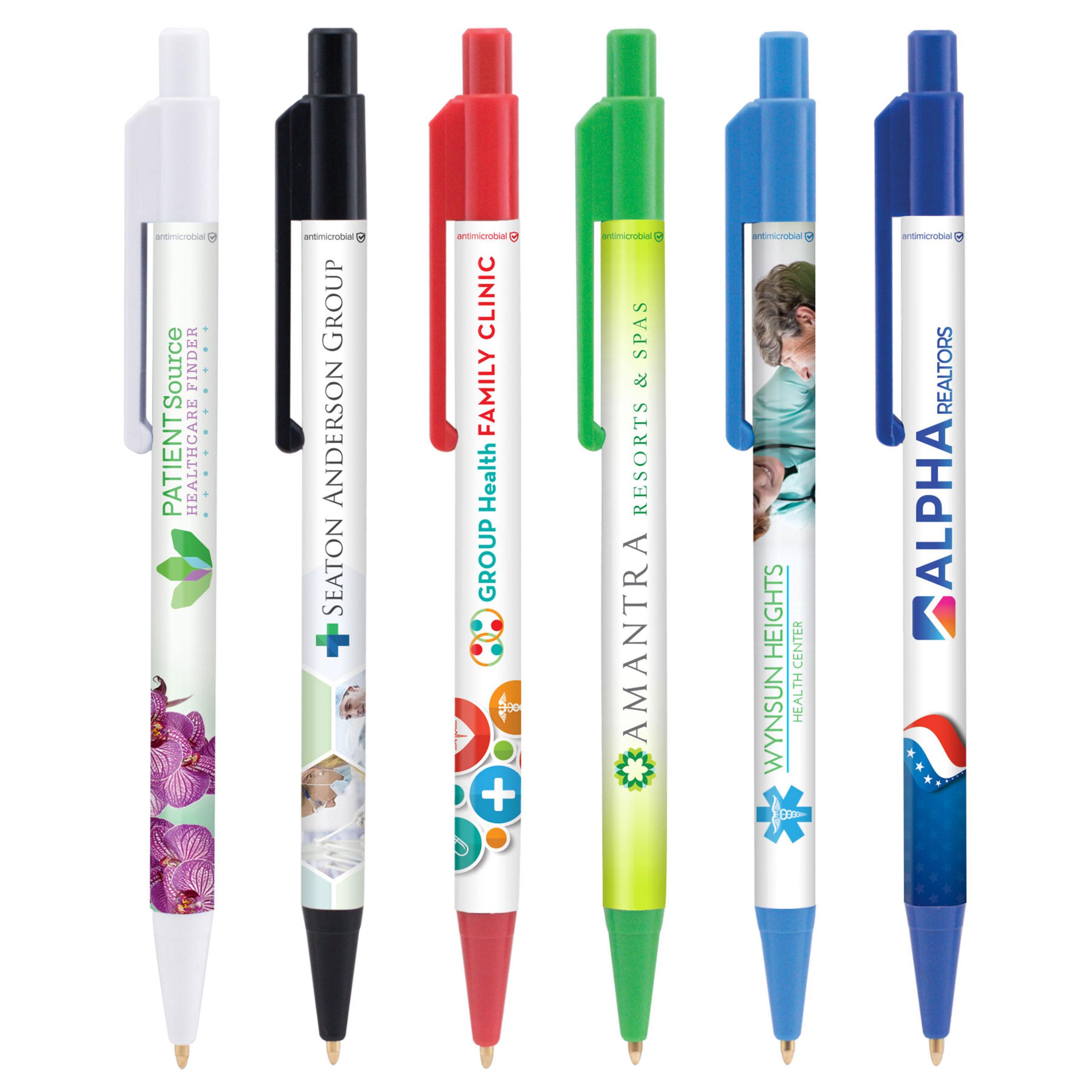 Antimicrobial Pens