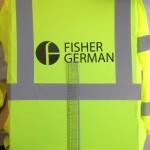 Fisher German Hi Vis Back Guide 1