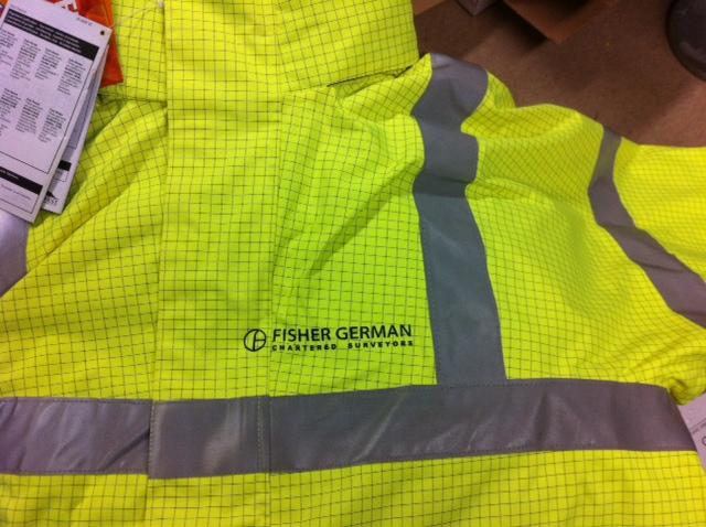 Fisher German Hi Vix