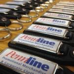 Key Fob 3, Pennline
